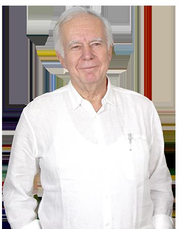 Dr. Klaus Heese